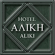 Hotel Aliki in Symi island