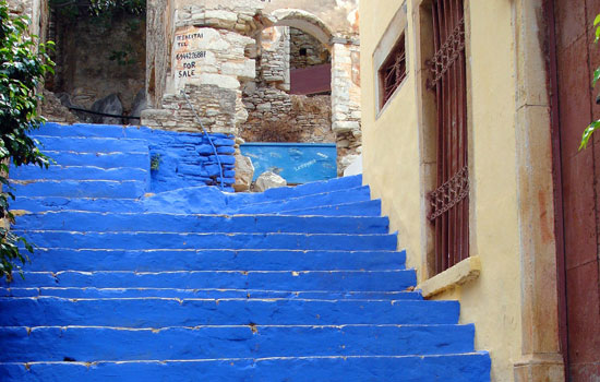 What to do in Symi